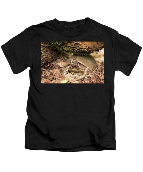 Turtle Town Kids T-Shirt
