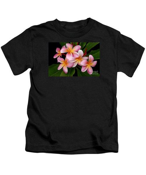 Wailua Sweet Love Kids T-Shirt