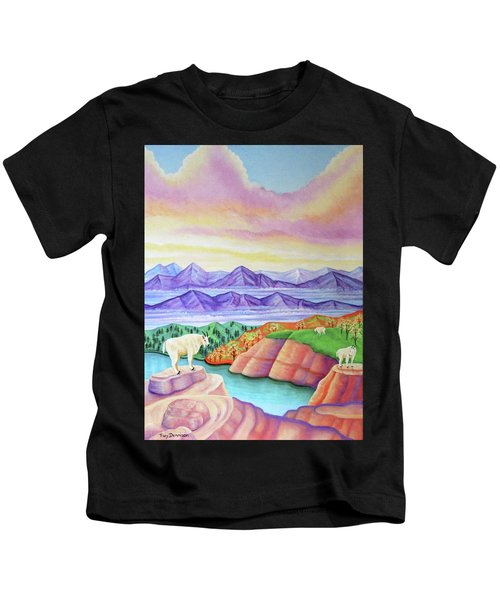 Wonderland Kids T-Shirt