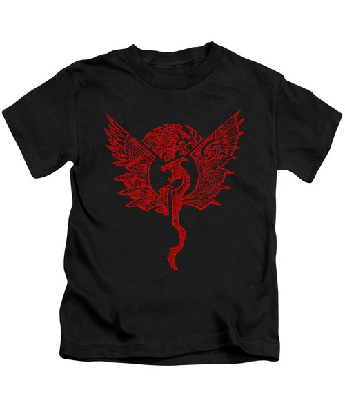 Dungeons And Dragons  Kids T-Shirt