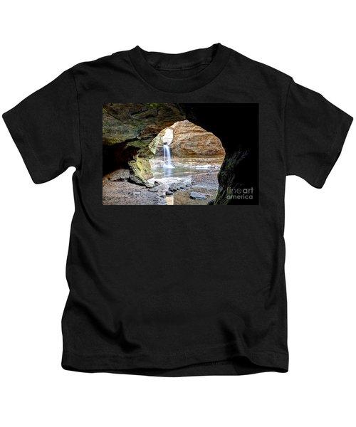 1130 Matthiessen State Park Kids T-Shirt