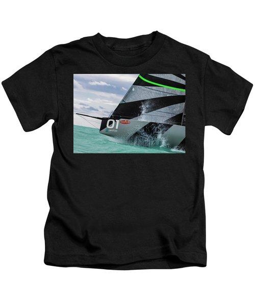 Key West Race Week Kids T-Shirt