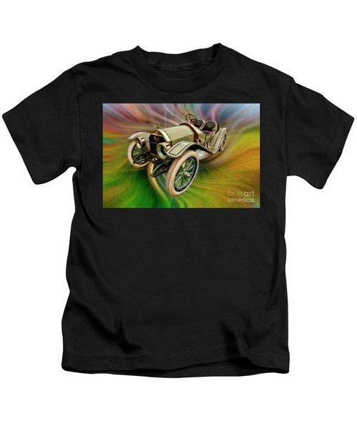 1912 Moon 30 Raceabout Kids T-Shirt