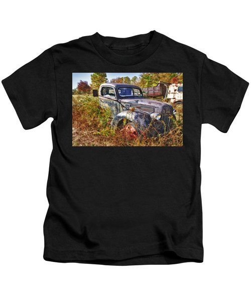 1941 Ford Truck Kids T-Shirt