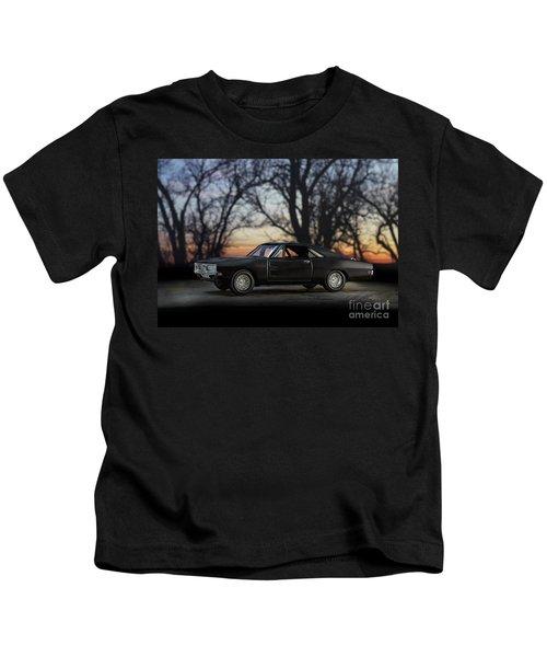 1969 Roadrunner Kids T-Shirt