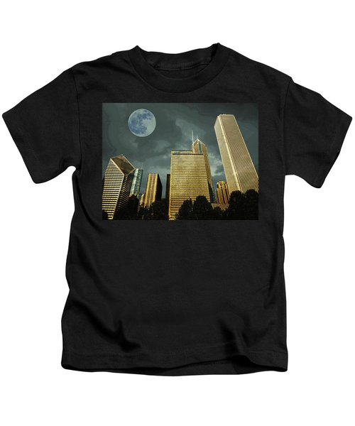 Chicago Kids T-Shirt