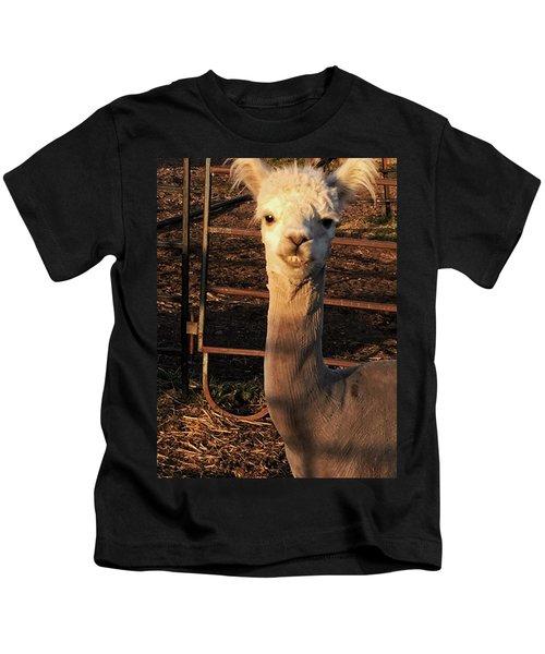 Cria Kids T-Shirt