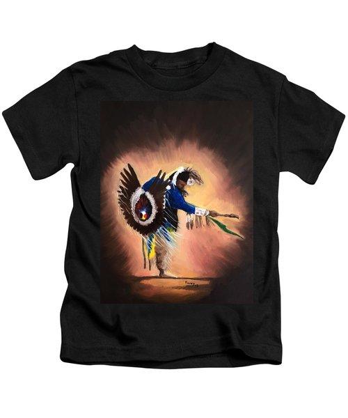 Everybody Dance #1 Kids T-Shirt
