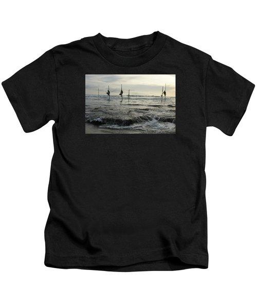 Long Beach Kogalla Kids T-Shirt
