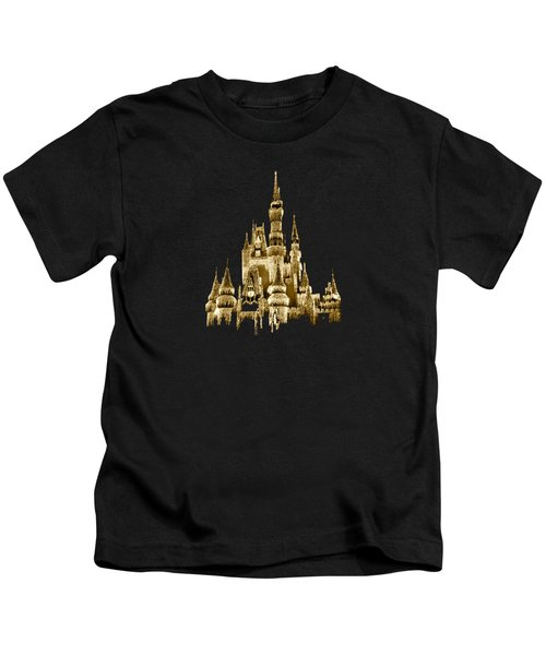 Magic Kingdom Kids T-Shirt
