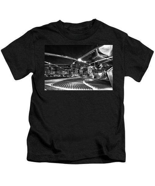 Millennium Park Kids T-Shirt
