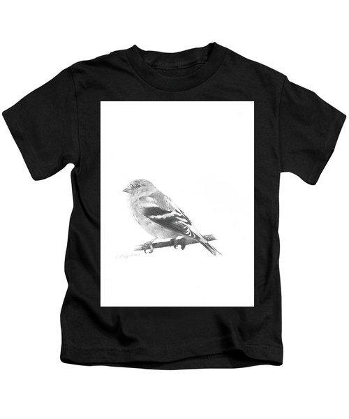 Orbit No. 6 Kids T-Shirt