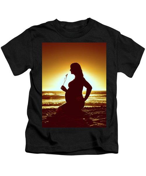 Powell Maternity Kids T-Shirt