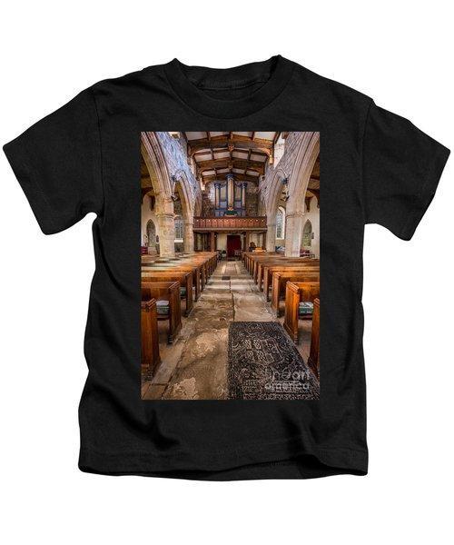 St. Marys Church Kids T-Shirt