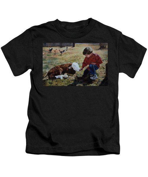 20 Minute Orphan Kids T-Shirt