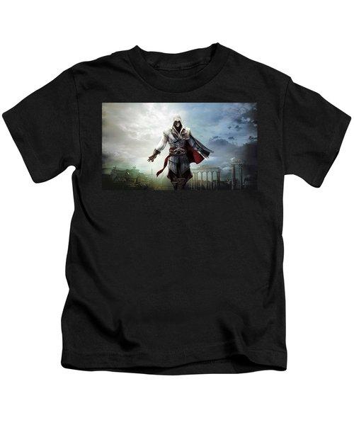 Assassin's Creed Kids T-Shirt