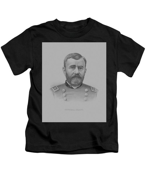 General Grant - Two Kids T-Shirt