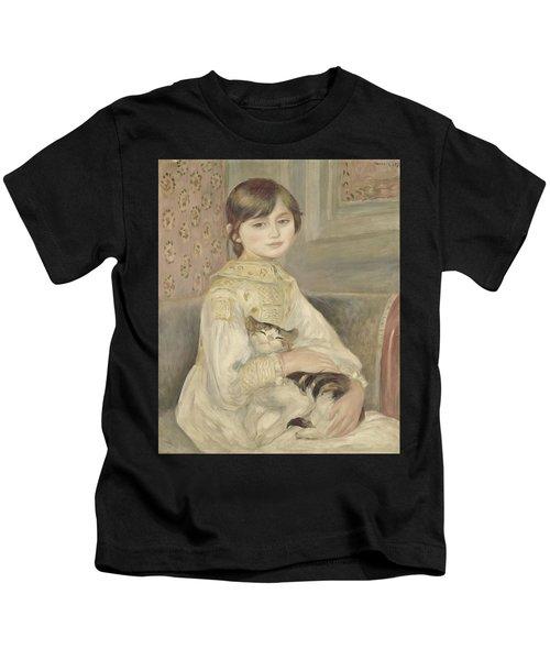 Julie Manet Kids T-Shirt