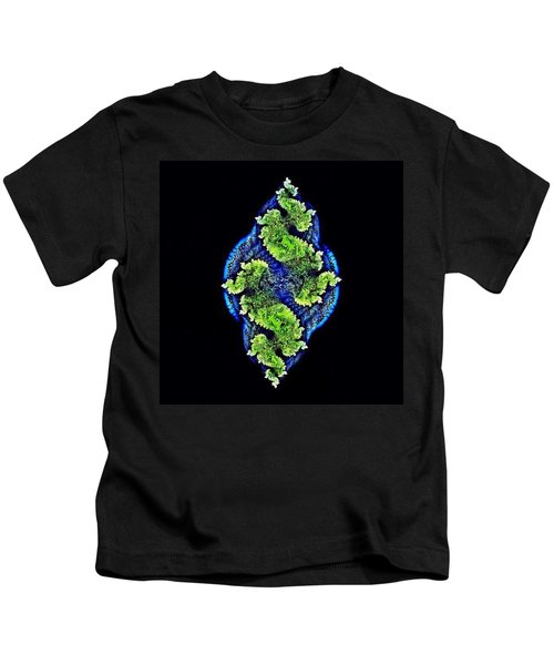 Tautological Fractals Kids T-Shirt