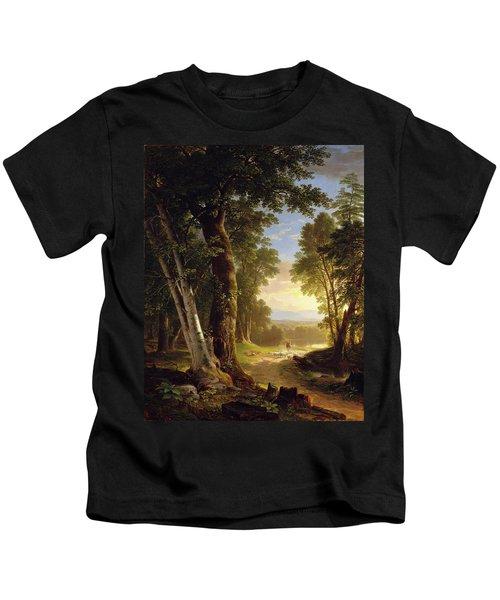 The Beeches Kids T-Shirt