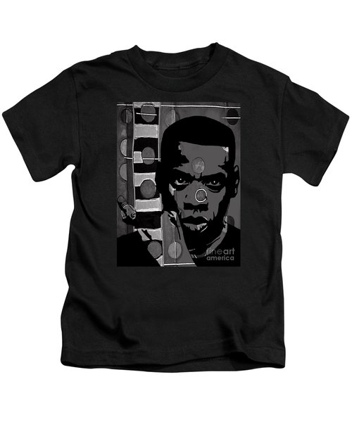 Jay Z Collection Kids T-Shirt
