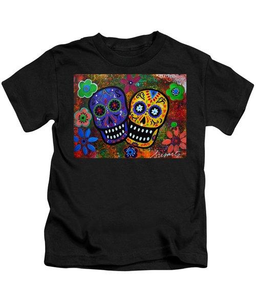 Couple Kids T-Shirt