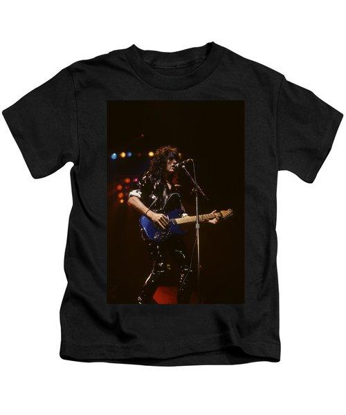 Joe Perry Kids T-Shirt