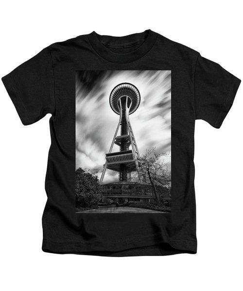 Space Needle Kids T-Shirt