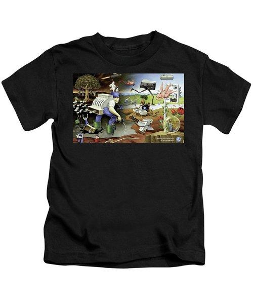 Volkswagen Kids T-Shirt