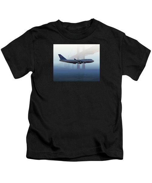 400 Under The Gate Kids T-Shirt