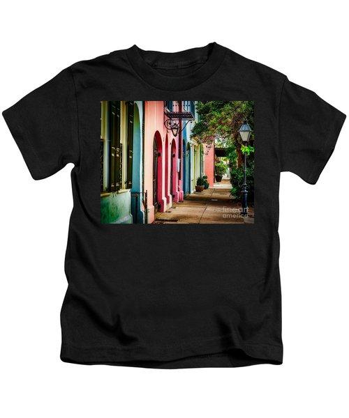 Charleston Kids T-Shirt