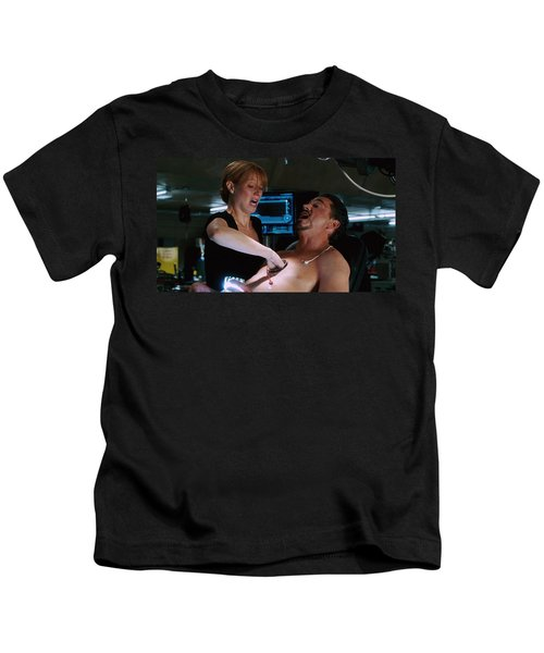 Iron Man Kids T-Shirt