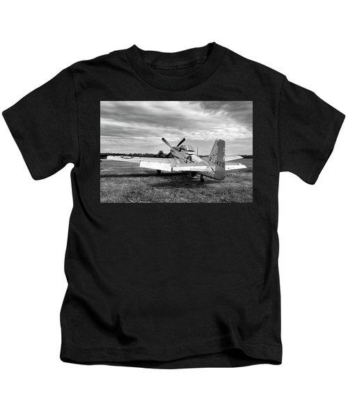51 Shades Of Grey Kids T-Shirt