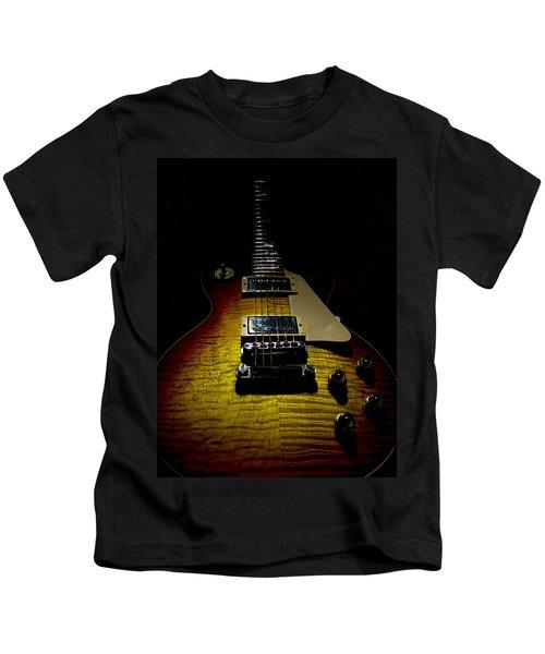 59 Reissue Guitar Spotlight Series Kids T-Shirt