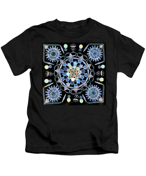 Diatoms Kids T-Shirt