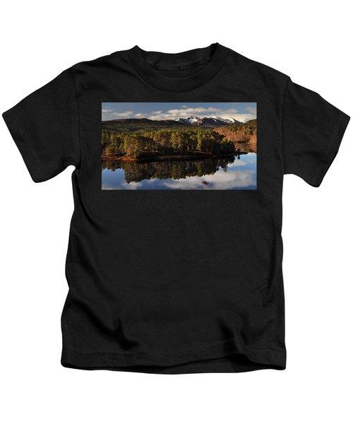 Glen Affric Kids T-Shirt
