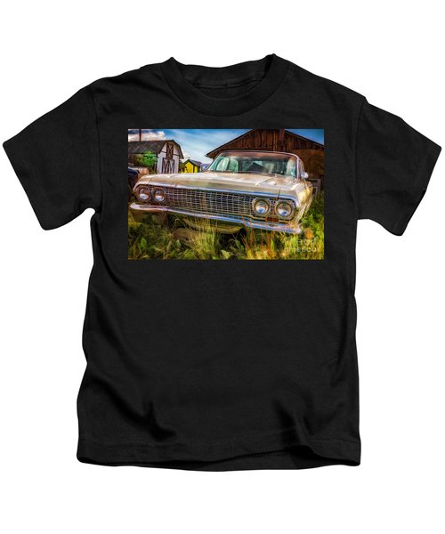 63 Impala Kids T-Shirt