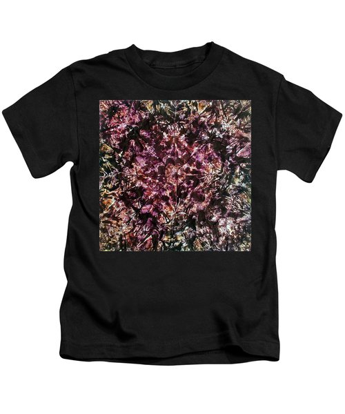 66-offspring While I Was On The Path To Perfection 66 Kids T-Shirt