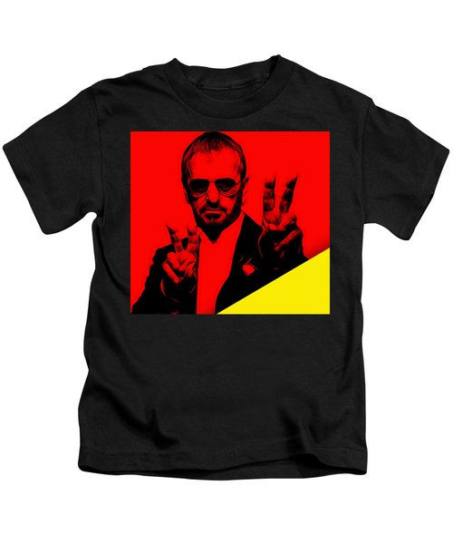Ringo Starr Collection Kids T-Shirt