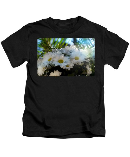 Flower Edition Kids T-Shirt