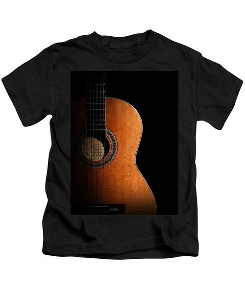 Guitar Kids T-Shirt