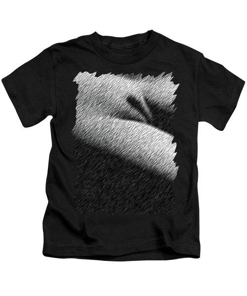 Nude Art Kids T-Shirt