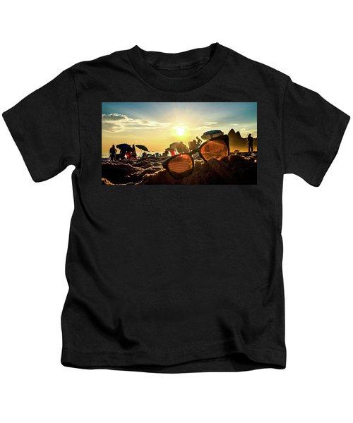 Rio De Janeiro Kids T-Shirt