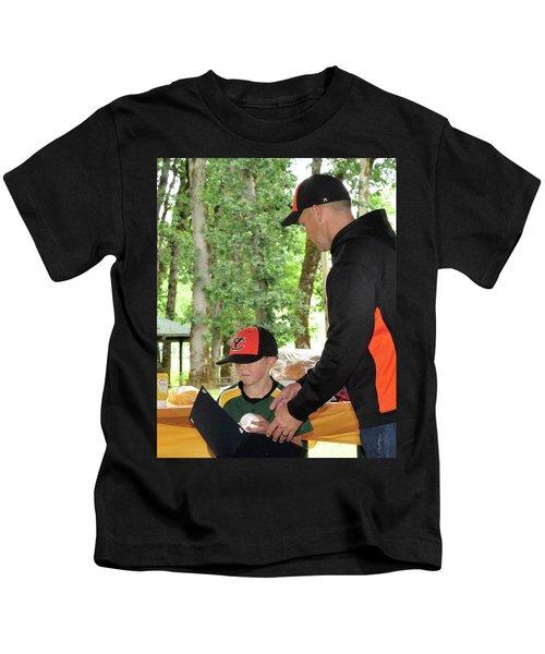 9785 Kids T-Shirt