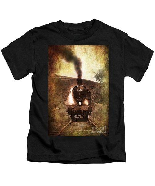 A Bygone Era Kids T-Shirt