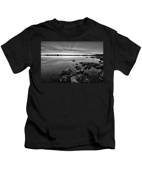 A Flagstaff Beginning Kids T-Shirt