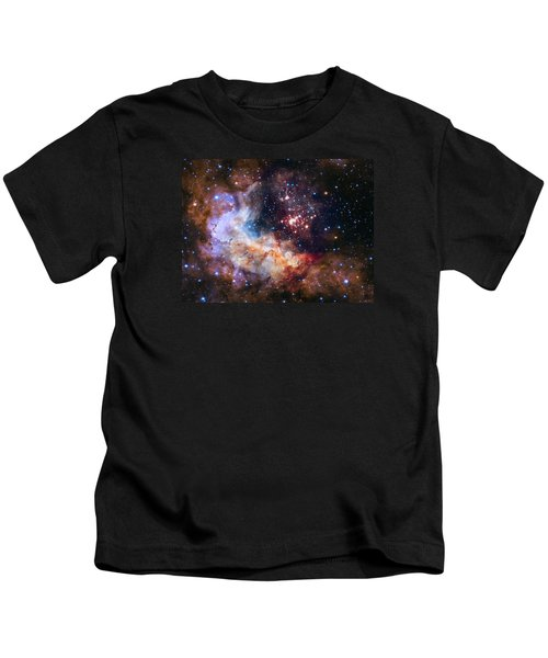 a giant cluster of about 3,000 stars called Westerlund Kids T-Shirt