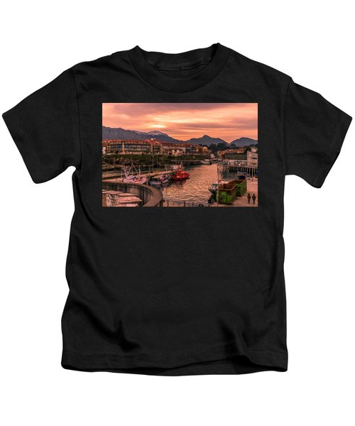 A Lot To See And Do Kids T-Shirt