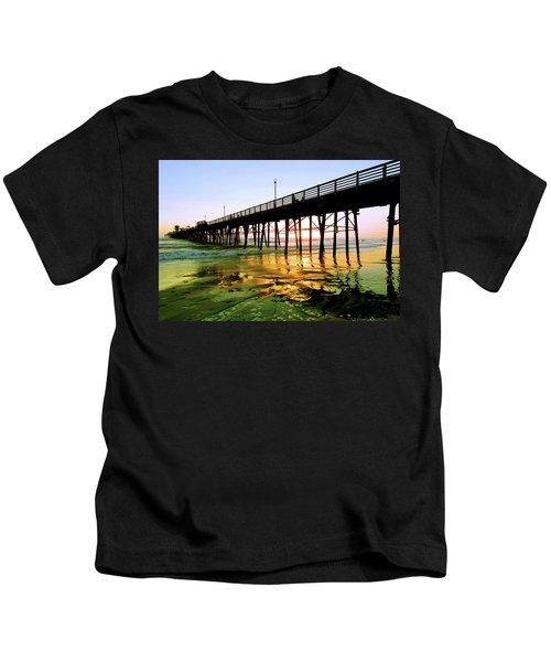 A Perfect Place Kids T-Shirt