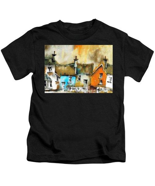 A Row Of Colour Kids T-Shirt